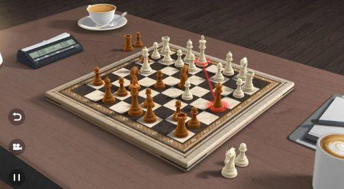 تحميل افضل لعبة شطرنج للاندرويد