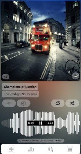 تحميل تطبيق poweramp مشغل الصوتيات الاقوي للاندرويد