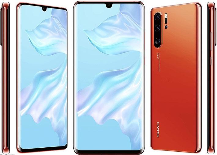 سعر ومواصفات Huawei P30 Pro