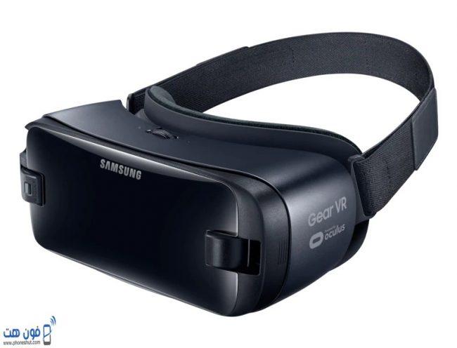 شرح نظارات الواقع الافتراضي