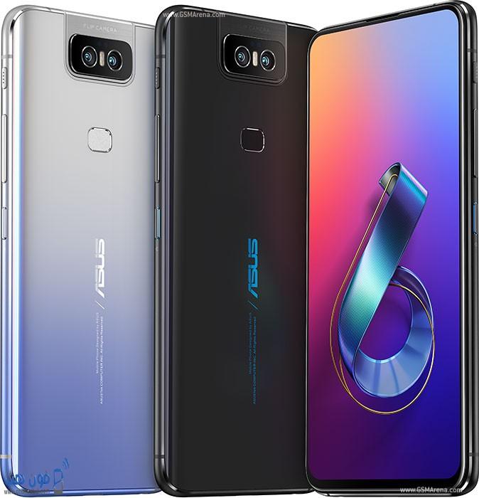 سعر ومواصفات Asus Zenfone 6 2019