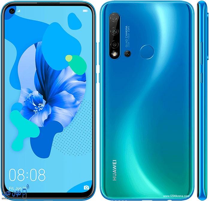سعر ومواصفات Huawei P20 lite 2019