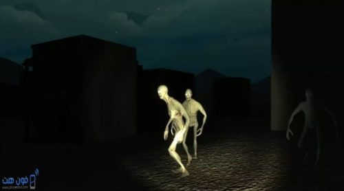 تحميل العاب رعب للكمبيوتر - لعبة المقابر