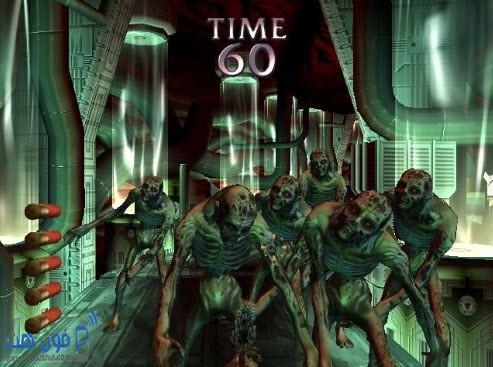 تحميل لعبة بيت الرعب 3