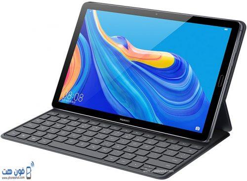 سعر ومواصفات Huawei MediaPad M6 10.8
