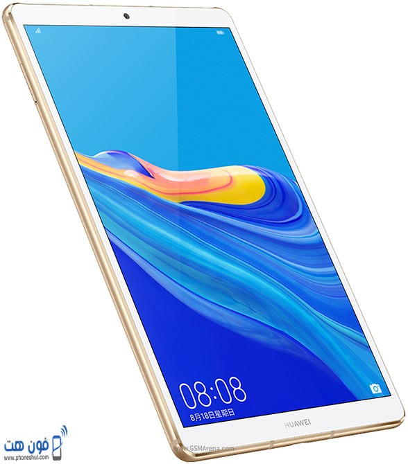 سعر ومواصفات Huawei MediaPad M6 8.4