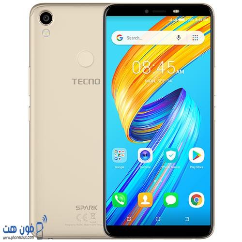 سعر ومواصفات TECNO Spark 2