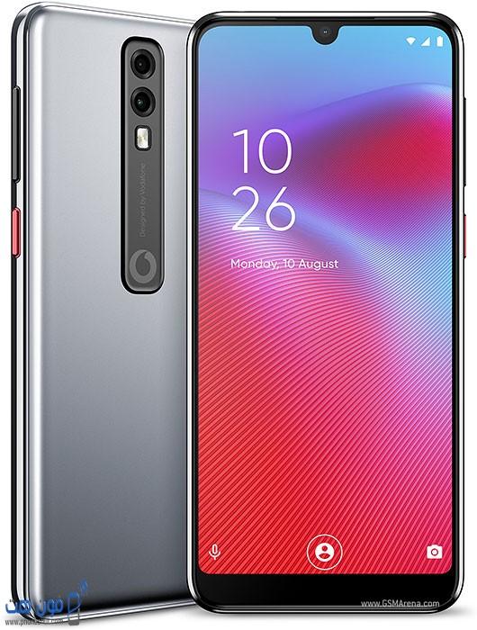 سعر ومواصفات Vodafone Smart V10