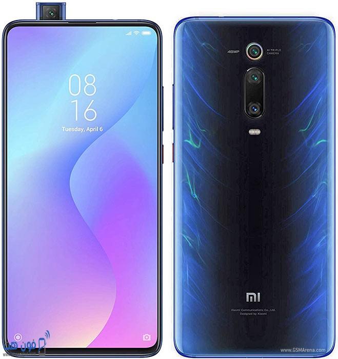سعر ومواصفات Xiaomi Mi 9T