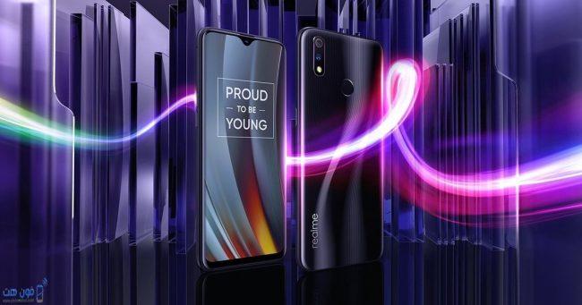سعر Realme 3 Pro و Realme C2