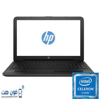 لاب توب HP Notebook 15-ra009ne