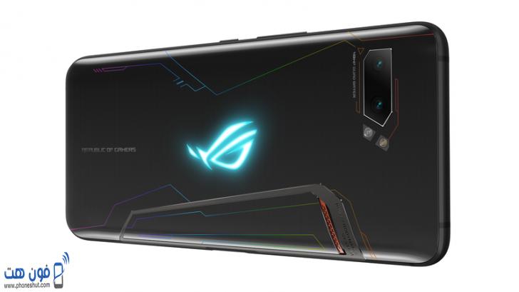 سعر ومواصفات Asus ROG Phone II