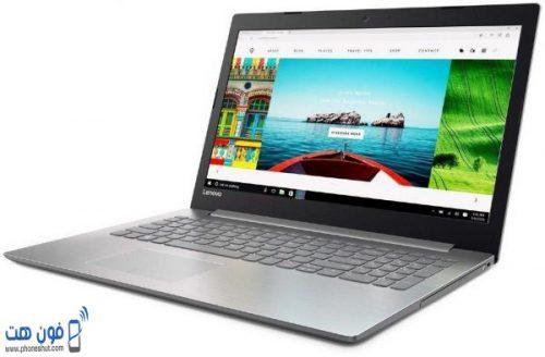 لاب توب Lenovo IdeaPad 520