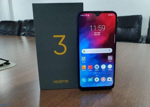 موبايل Realme 3