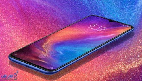 موبايل Xiaomi Mi 9
