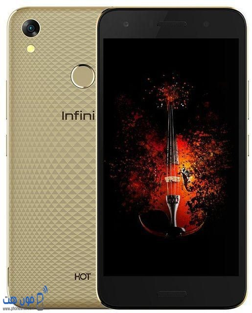 هاتف إنفنيكس X559c هوت 5