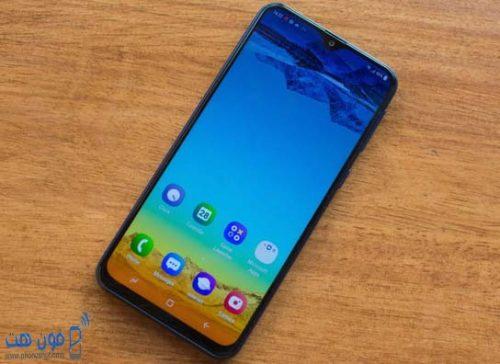 موبايل Samsung Galaxy M20