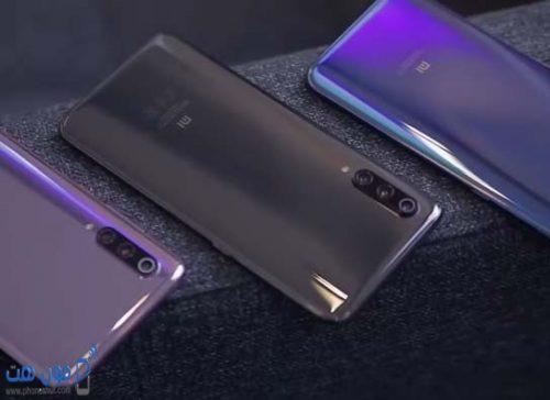 موبايل Xiaomi Mi 9 SE