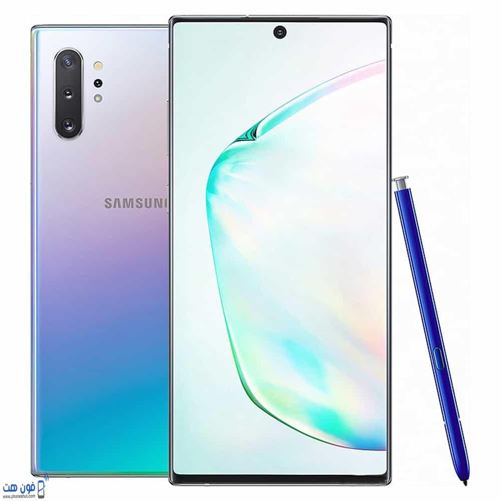 موبايل Samsung Galaxy Note 10 Plus