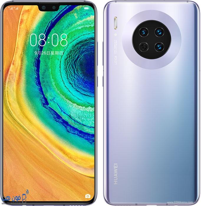 سعر ومواصفات Huawei Mate 30 5G