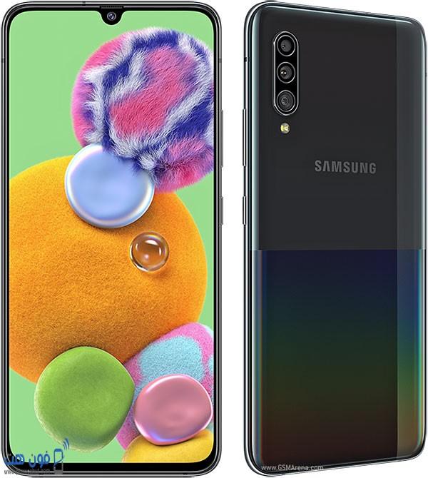 سعر ومواصفات Samsung Galaxy A90 5G