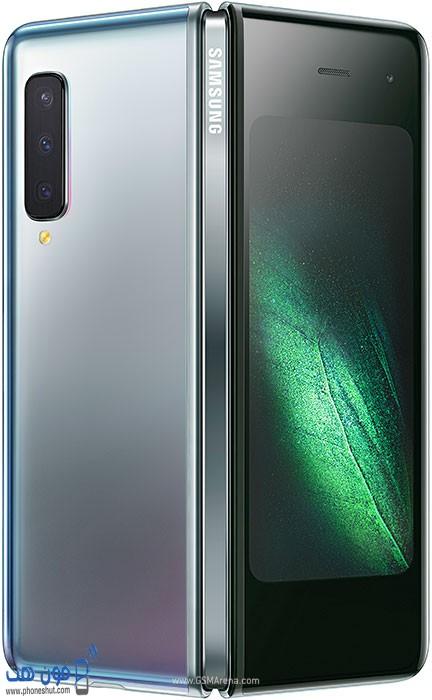 سعر ومواصفات Samsung Galaxy Fold 5G
