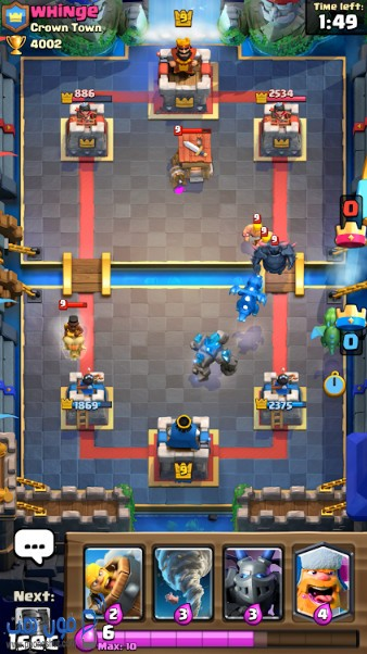Clash Royale‏4 - Copy