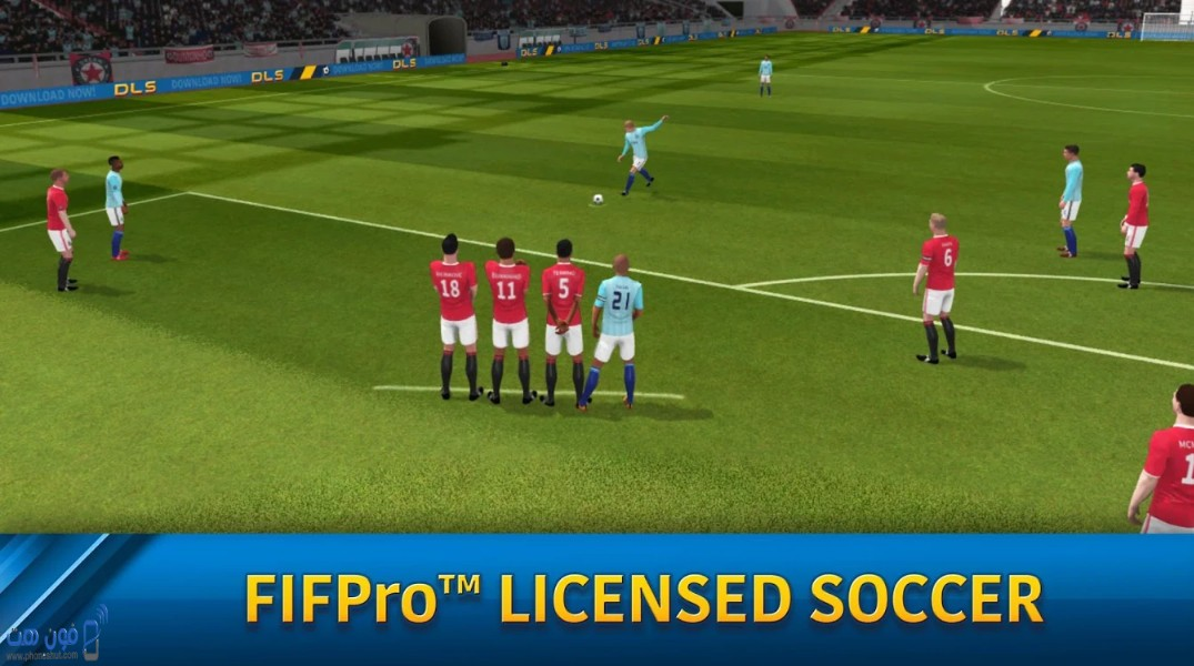 Dream League Soccer‏