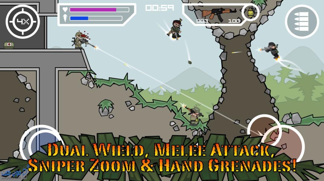 Mini Militia2