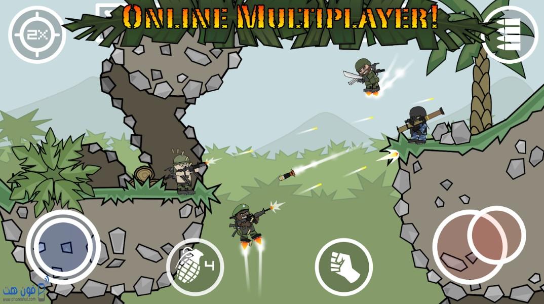 Mini Militia5
