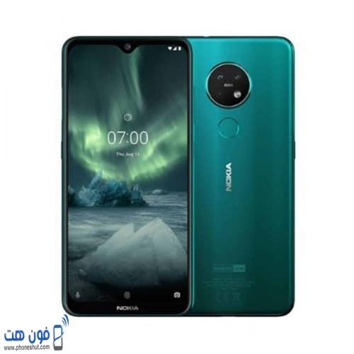 هاتف Nokia 7.2