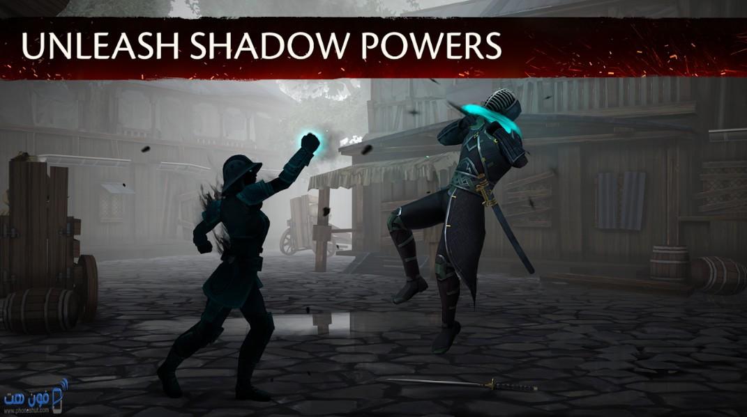 Shadow Fight 3 2