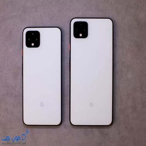 Google Pixel 4 و Google Pixel 4 XL