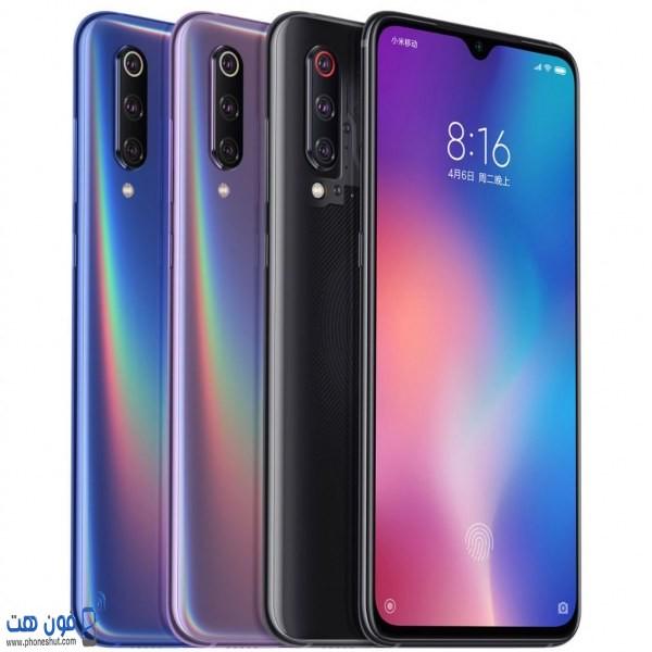 سعر ومواصفات Xiaomi Mi 9X