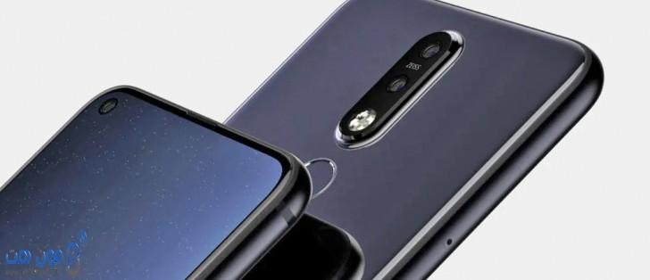 سعر ومواصفات Nokia 8.1 Plus