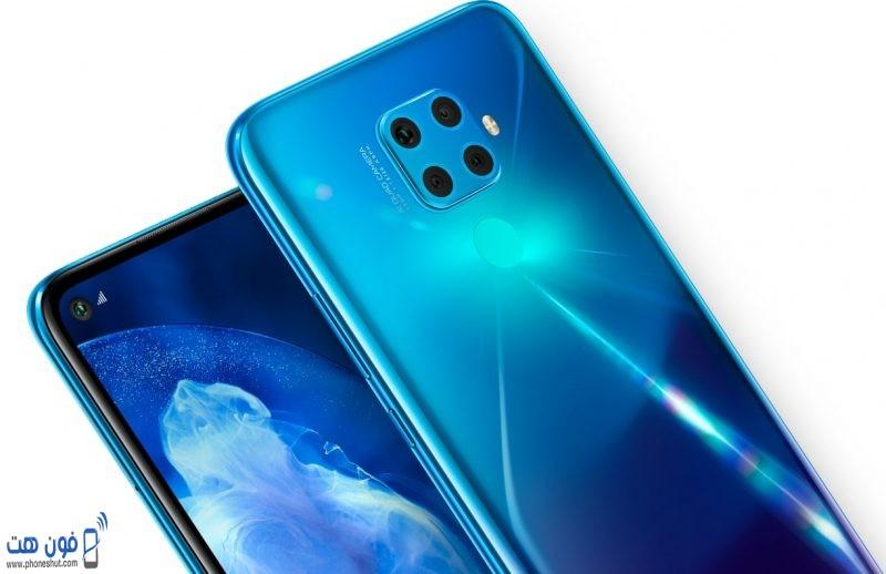 سعر ومواصفات Huawei nova 5z