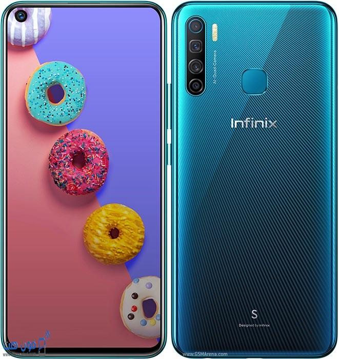 سعر ومواصفات Infinix S5