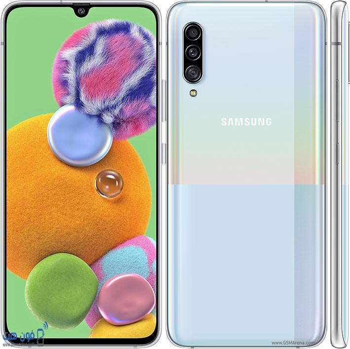 سعر ومواصفات Samsung Galaxy A91