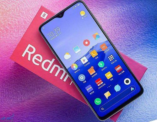 هاتف Xiaomi Redmi Note 8