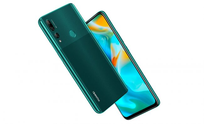 هاتف Huawei Y9 Prime 2019