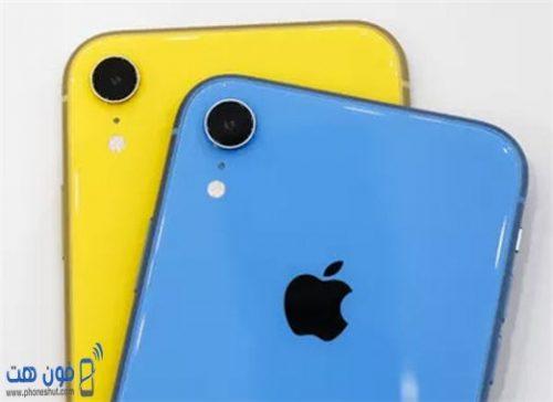 هاتف iPhone XR
