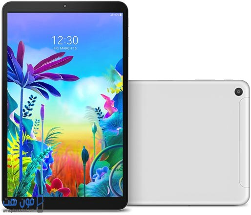 سعر ومواصفات LG G Pad 5 10.1