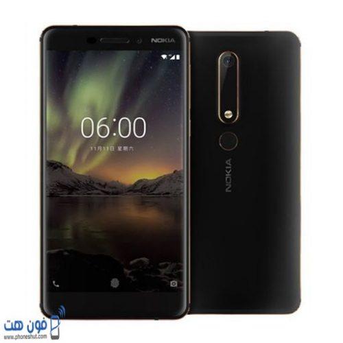 هاتف Nokia 6.1
