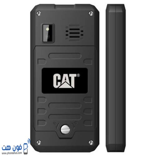 افضل موبايل ضد الصدمات هاتف CAT B30