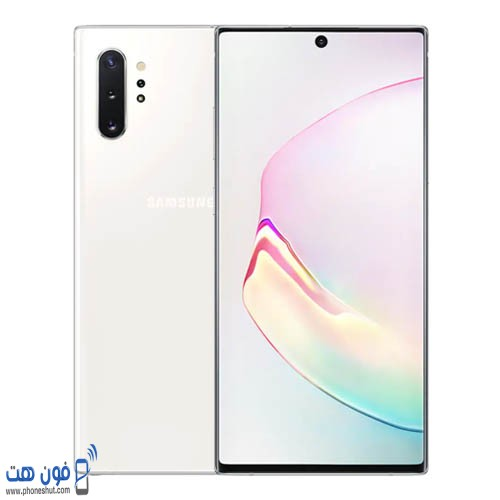 هاتف Samsung Galaxy Note 10 Plus