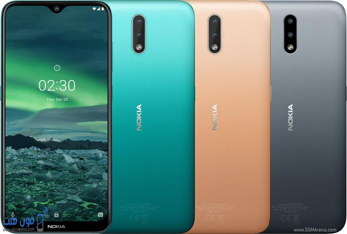سعر ومواصفات Nokia 2.3