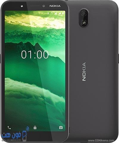 سعر ومواصفات Nokia C1