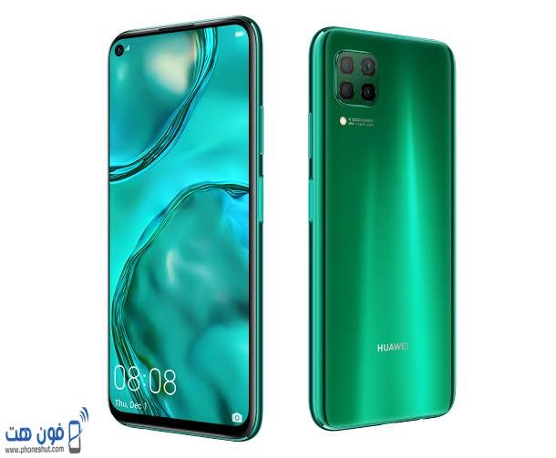 سعر ومواصفات Huawei nova 7i