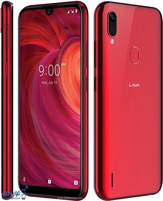 سعر ومواصفات Lava Z71