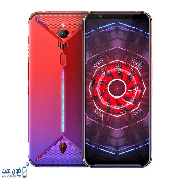 سعر ومواصفات ZTE nubia Red Magic 5G